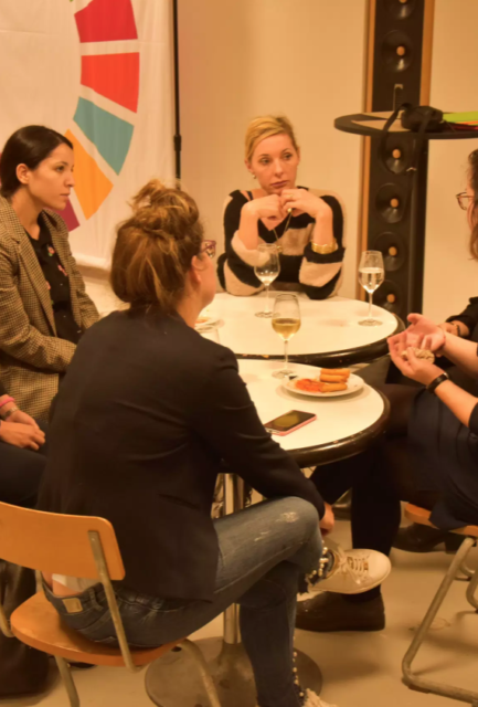 IAO: Geschlechtergleichstellung in der Arbeitswelt
